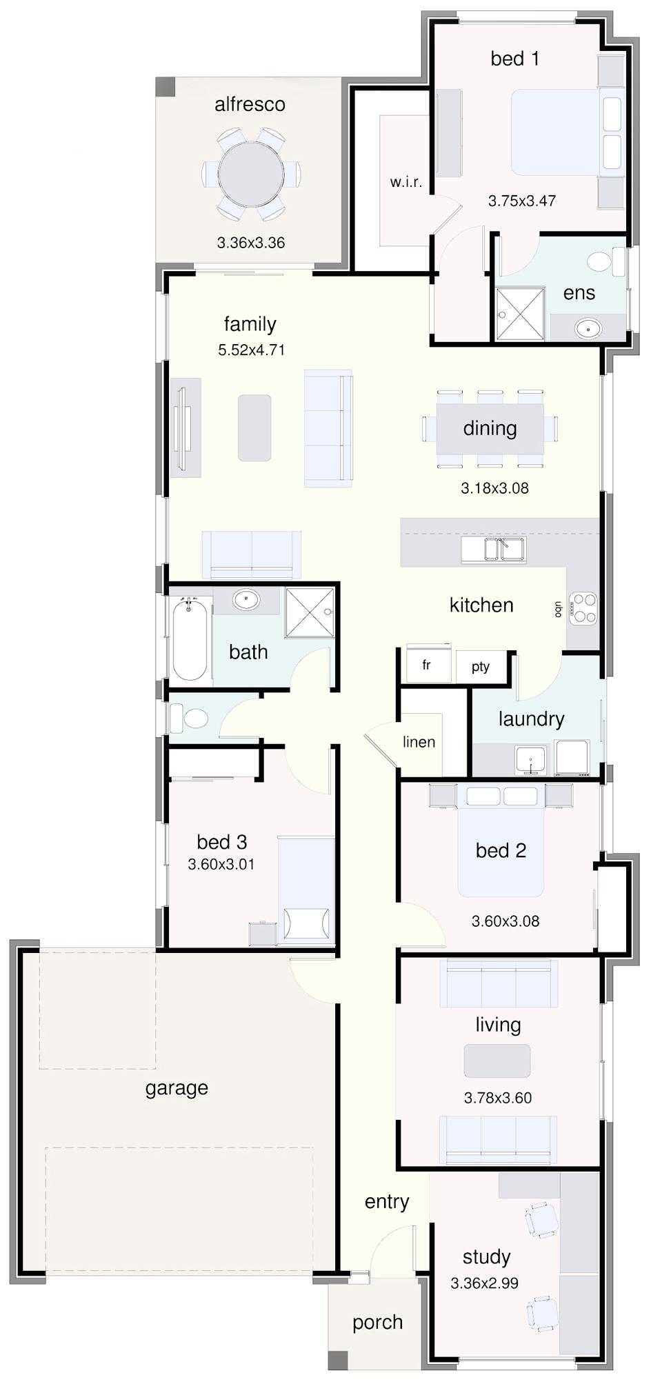 Lindburgh Plan