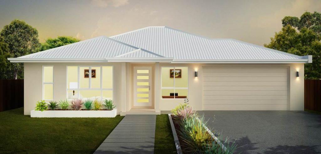 Fiord home design